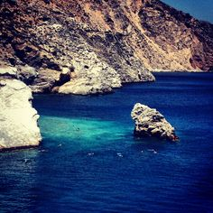 Ag. Anna,Amorgos