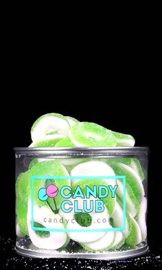 WOW your guests with amazing, delicious premium candies!