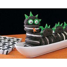 #Halloween #Food Ideas