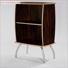 Knu - Knu Bookcase - http://officedesksbuy.com/knu-knu-bookcase.html