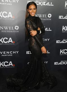 11th Annual Keep A Child Alive Black Ball | Black Style Report