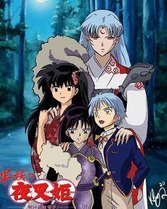 Inuyasha Cosplay, Rin And Sesshomaru, Inuyasha Fan Art, Inuyasha And Sesshomaru, Inuyasha Funny, Anime Nerd, Anime Guys, Anime Demon, Anime Manga