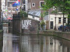 <3 #Amsterdam