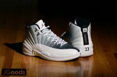 Nike Air Jordan 12 Fade Away
