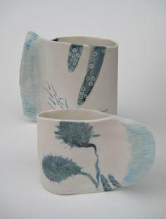 porcelain ....by Wien*