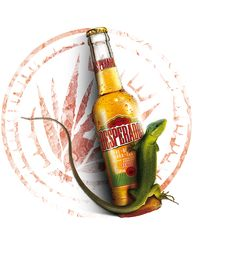 Try Desperados, the first tequila flavoured beer. Celebrate any special occasion with this spicy and lemony tasting beer. Buy your Desperados beer online today. Spanish Beer, Beer Online, Hot Sauce Bottles, Tequila, Spicy, Bbq, Food And Drink, Cookies, Alcohol