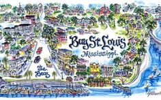 Bay St Louis MS Homes for Sale