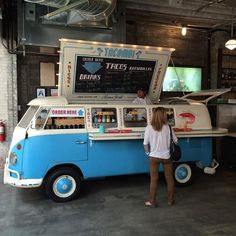Food Rings Ideas & Inspirations 2017 - DISCOVER combi food truck - Buscar con Google Discovred by : Kingstar