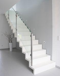 SEIFERT Treppen •Das Unternehmen bietet unseren Kunden individuelle Treppen für höchste Ansprüche an Qualität und Design. Weitere Informationen zur Treppenanlage finden sie im Treppen Finder unter www.treppen.de/de/portfolio-leser/treppenbau-seifert.html