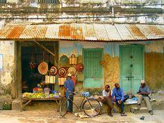 Stone Town - Stone Town, Zanzibar