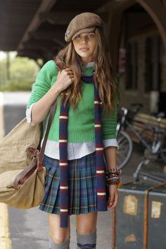 Prep- rugby ralph lauren by far my favorite prep style out there! Adrette Outfits, Preppy Outfits, Fashion Outfits, Style Preppy, Preppy Mode, Preppy Looks, Preppy Girl, Prep Style, Look Fashion
