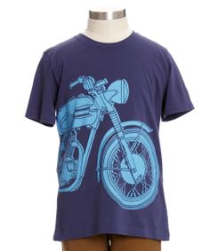 Kick It Into Gear Tee - Shirts & Tees - Shop - boys | Peek Kids Clothing