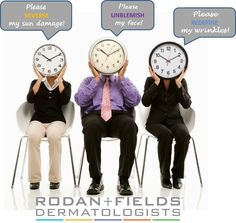 Whether you need to turn back the hands of time or just slow them down, we have just what you need! https://tonibritz.myrandf.com