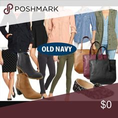 Old Navy Old Navy items Old Navy Other