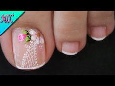 Irene, Makeup, Finger Nails, Pink, Pretty Toe Nails, Simple Toe Nails, Simple Elegant Nails, Pretty Gel Nails, Toe Nail Art