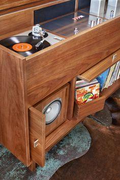 MORKT SAMFUNN Console - Speakers