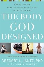 The Body God Designed.