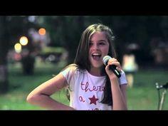 ALAS (Soy Luna/Karol Sevilla) cover por Giselle Torres. - YouTube