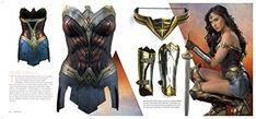 Wonder Woman: The Art and Making of the Film: Amazon.de: Sharon Gosling: Fremdsprachige Bücher