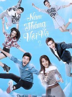 Phim Năm Tháng Vội Vã 2-Đã Lâu Không Gặp (2015) | http://xemphimone.com/nam-thang-voi-va-2-da-lau-khong-gap-2015/
