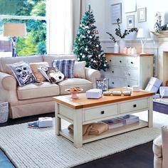 Living Room From Dunelm Mill