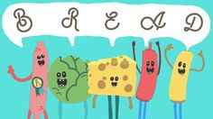 Health Humor Central: Bread Cravings: Music and Moderation