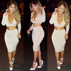 Last week ☺️ outfit: @sailorandsaint heels: @lolashoetique