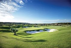 OS HOMES - Golf properties and golf paradise on the Costa de la Luz, Spain