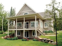 Freshfield Waterfront Home