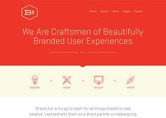 design approach / big tagline