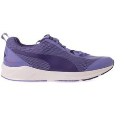 Puma Ignite XT Wns women's Shoes (Trainers) in purple: Puma Ignite XT Wns women's Shoes (Trainers) in purple
