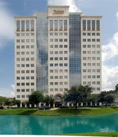 Hines Tapped to Manage Three-Building Energy Corridor Portfolio (#Houston)