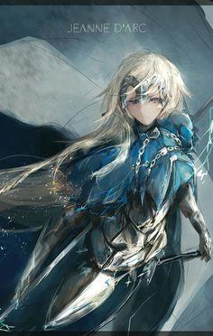 Anime - Fate/