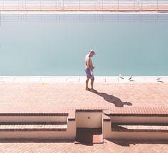 'Sea Point Days' - Juan Stockenstroom