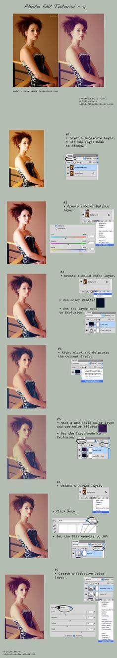 photo edit tutorial - 4 by `night-fate on deviantART