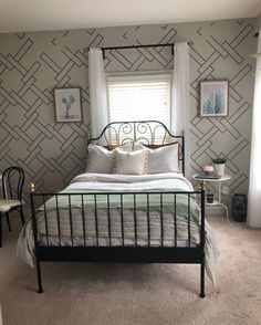 Are you cuckoo for design? Then you are going to LOVE this large stencil created by Create a stunning wall easily with this large stencil design. Large Stencils, Custom Stencils, Stencil Designs, Stencil Wall Art, Amazing Transformations, Diamond Design, Furniture, Home Decor, Decoration Home