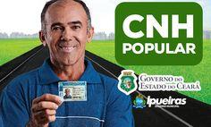 Programa Popular de Formação, Educação, Qualificação e Habilitação Profissional de Condutores de Veículos Automotores (CNH Popular).