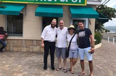 First Kosher Restaurant opens in Jamaica