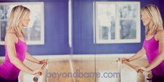 BeyondBarre Fitness