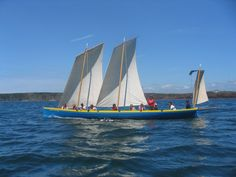 Mitec Site - Atlantic Challenge/Bantry Bay Gig