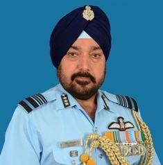 एयर मार्शल हरजीत सिंह अरोड़ा ने डायरेक्टर जनरल एयर का कार्यभार संभाला…