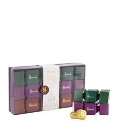 View the Christmas Miniature Chocolate Crackers (75g)