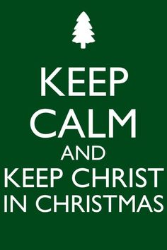 Merry CHRISTmas!!! Jesus is the Reason for the Season by daisy