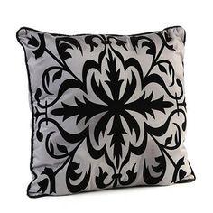 Iron Gate Pillow