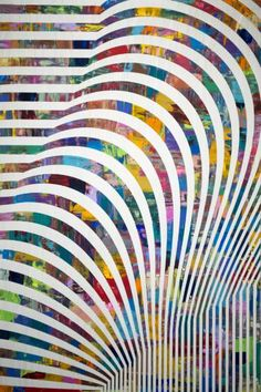 "Saatchi Art Artist Sean Ward; Painting, ""The Plunge"" #art"