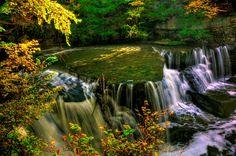 cuyahoga valley national park | Cuyahoga Valley National Park