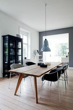 Dining room design ideas, whatever the space and budget you have to play with. Find inspiration for your dining room design with these looks and styles.