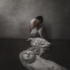 Two-Faced by Anja Matko on 500px