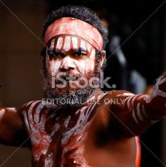 Traditional Aboriginal man performing on Australia Day Aboriginal Man, Aboriginal Culture, Types Of Photography, Street Photography, Australian Aboriginals, Australia Day, Guy Pictures, World Best Photos, White Man