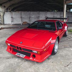 Bmw Design, Bmw M1, Wide Body, Cars Motorcycles, Cool Cars, Dream Cars, Vehicles, Engineering, Cars